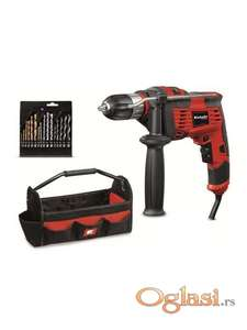Busilica udarna 1000W Einhell TC-ID 1000 E kit