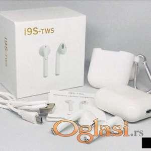 Bluetooth bezicne slusalice i9S TWS
