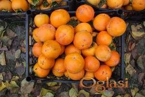 Plodovi japanske jabuke (Kaki plodovi)