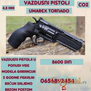 Vazdusni pistolj