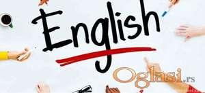 Engleski na engleskom!
