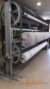Elektro motorni nosač rolni itisona (patenoster)