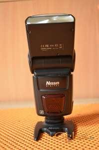 Nissin Mark II Di 622  ITTL blic za Nikon