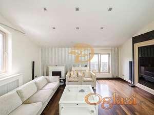 Luksuzna kuća kod Zvezdarske šume, 296m2+ parking