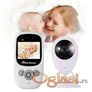 Baby alarm-kamera wireles
