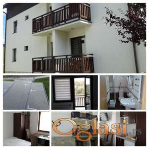 Studio Apartman -Zlatibor