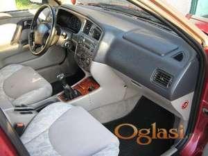Vrbas Nissan Primera 2000