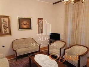 Salonski stan u Brankovoj ulici. ID#1027