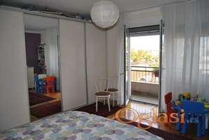 Dvosoban stan u Strahinjića Bana ID#1240