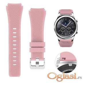 Huawei Watch GT 2 Elite silikonska narukvica kaiš