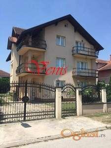 VETERNIK - KUĆA - NOVA 284 m2 - 600 Evra - Pogodna za poslovni prostor ID#1449