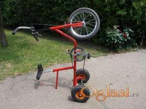 Mini tricikli za decu i odrasle