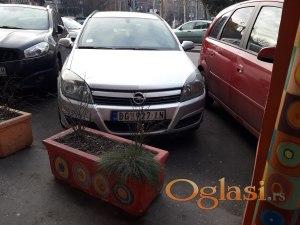 Opela Astra h 1.7 dizel