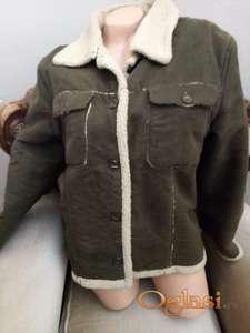 Bas topla jakna vel,S/M
