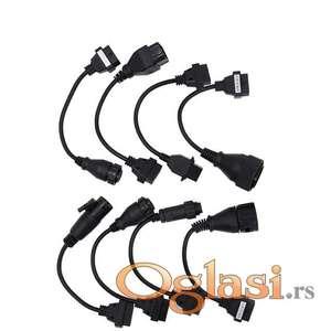 Dijagnosticki kablovi za kamione