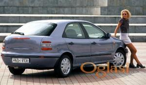 Inđija Fiat Brava 1.6 16V mania 1999