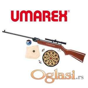 Vazdusna puska UMAREX set