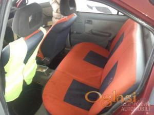 Kruševac Opel Kadett 1.3 1989