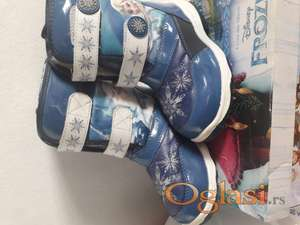 Frozen cizme za sneg 28