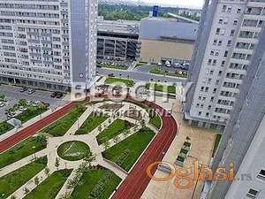 Novi Beograd, Blok 67, Jurija Gagarina, 1.5, 45m2