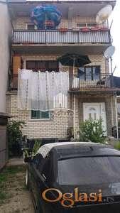 Kuća u Novom Pazaru -u blizini Lukoil pumpe ID#1060