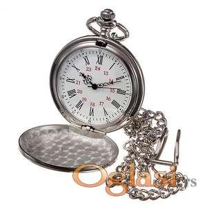 Džepni sat Silver