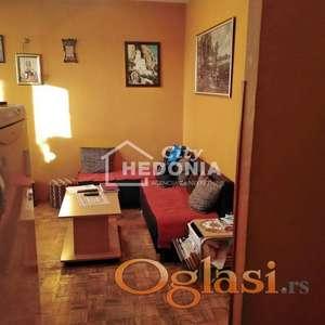 Komforan, svetao dvoiposoban stan u Bloku 71 ID#6410