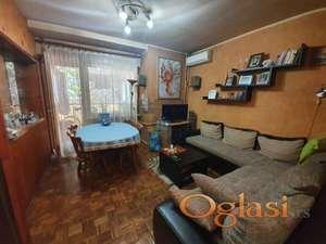 Odličan dvoiposoban stan blizu Limanske pijace !