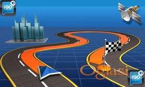 GPS Navigacija legalna za Android i WinCe uređaje - Popust