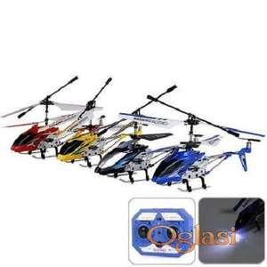 Helikopter RC helikopter Metalni helikopter