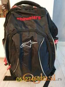 Alpinestars Ranac Novi Model
