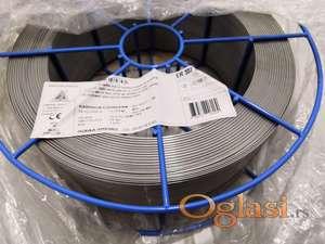 Inox žica za CO2