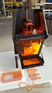 B9 Creator v.1.2HD 3D Drucker