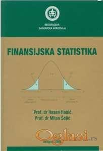 Časovi Finansijske Statistike