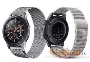 Samsung Galaxy Watch 42mm 46mm pancir narukvica