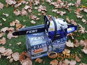 FERN motorna testera 4,2 ks+POKLON ulje OREGON 100ml