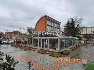 Novi Beograd, Blok 44, Jurija Gagarina, 0.5, 321m2
