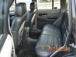 Novi Sad Jeep Cherokee
