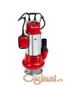 Potopna pumpa za prljavu vodu Einhell GC-DP 1340 G