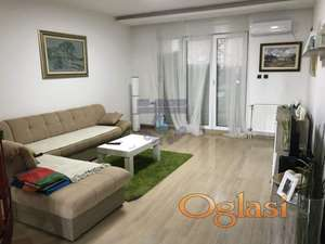 Fantastičan, komforan stan na top lokaciji, u ulici Laze Kostića!