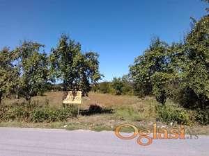 Poljoprivredno zemljište na prodaju, Čačak, 3125 m2, 43.750,00 EUR