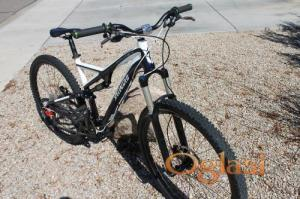 Ada Specialized Stumpjumper FSR 2011 MTB