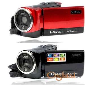 Video kamera mini