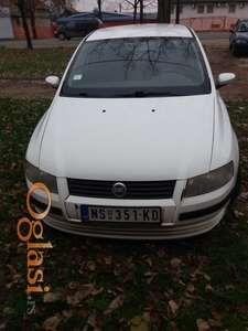 Fiat Stilo 2003.