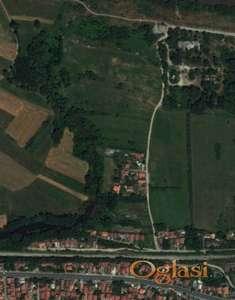 NIŠ - IVANA MILUTINOVIĆA - 11620 m2