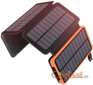 Samsung solarni power bank