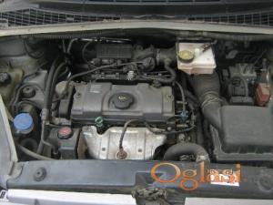 Novi Sad Citroen Berlingo 2001 1.6 8v