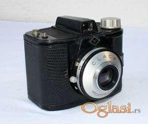 Stari fotoaparat AGFA CLACK
