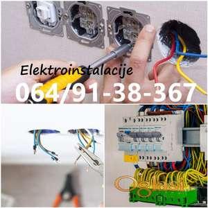 Elektroinstalacije