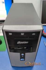 Dimotion PC racunar i5-650 2x3.20Ghz/4gb ddr3/320gb hd